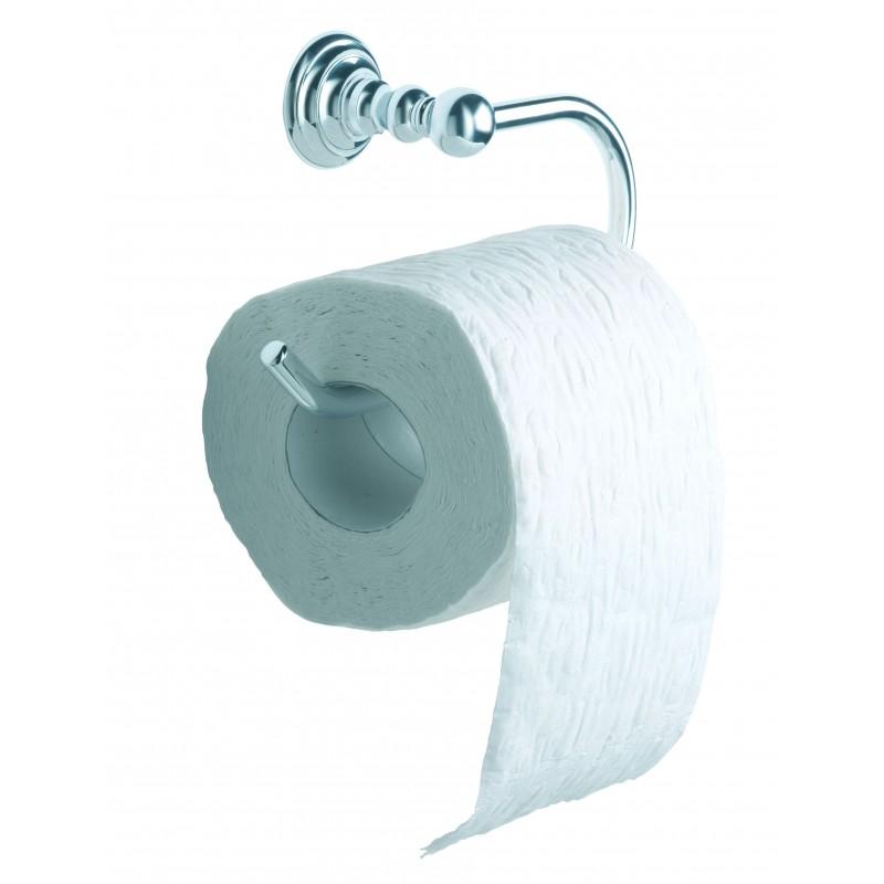 Richmond toalettpapper dispenser öppna