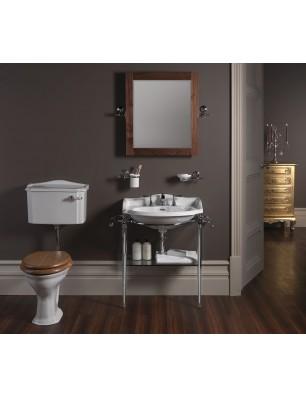 HEYFORD Stor håndvask på stel