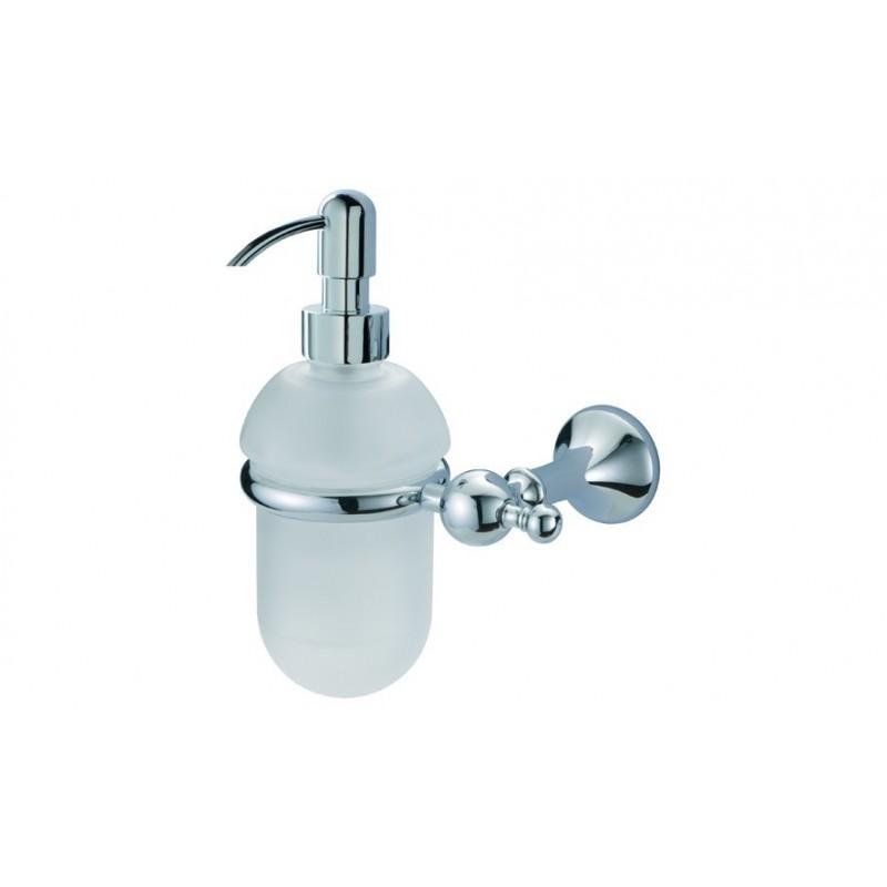 Regency tvål dispenser hållare RE127