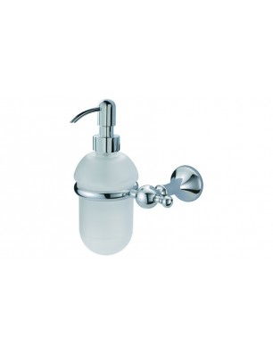 Regency soap dispenser holder RE127