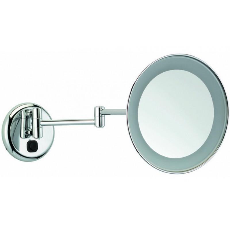 Förstoringsspegel med inbyggt ljus SP811