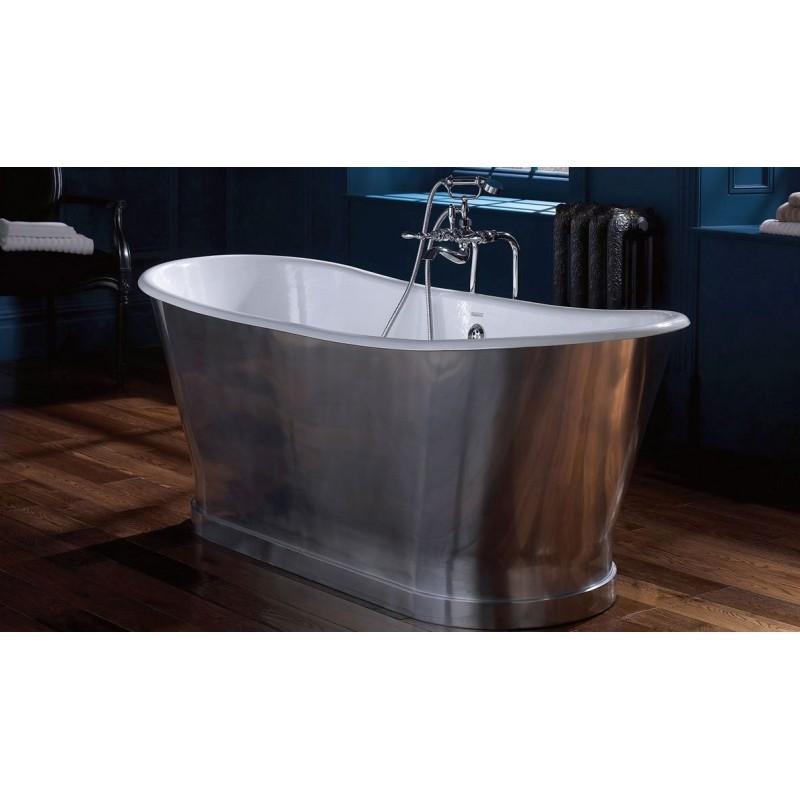 Radison alluminium bathtub