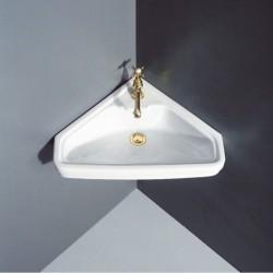 Albano corner sink