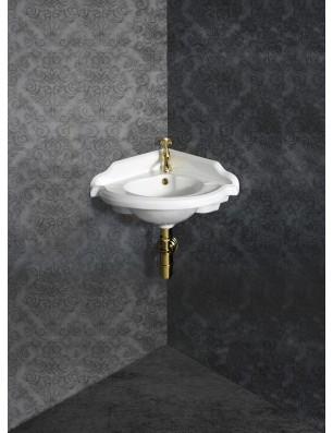 Sovereign hjørnevask