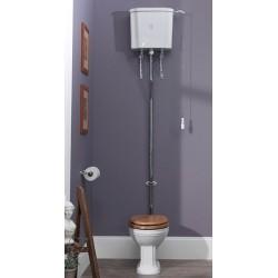 Balasani toilet med høj cisterne