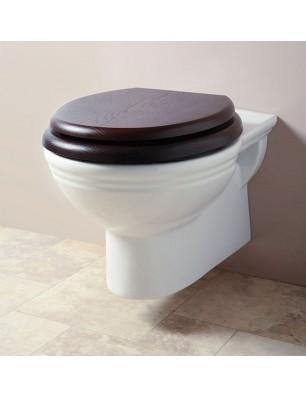 Belgravia wall mounted pan