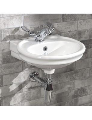 Hillingdon 450 håndvask til væg