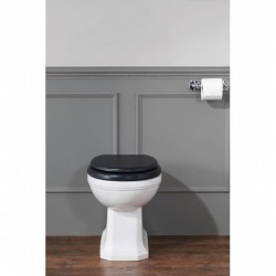 Empire back to wall pan