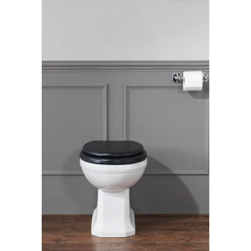 Empire toilet til gulv til indbygget cisterne