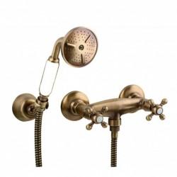Doccia base Ulisse faucet shower