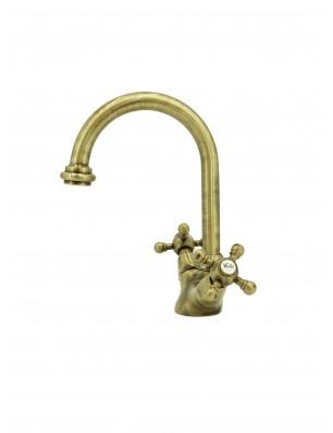 3010-P Ulisse bronze