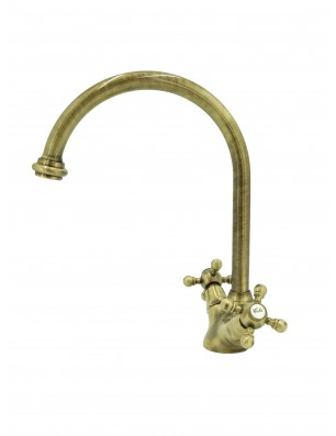 3010 Ulisse faucet 1-hole