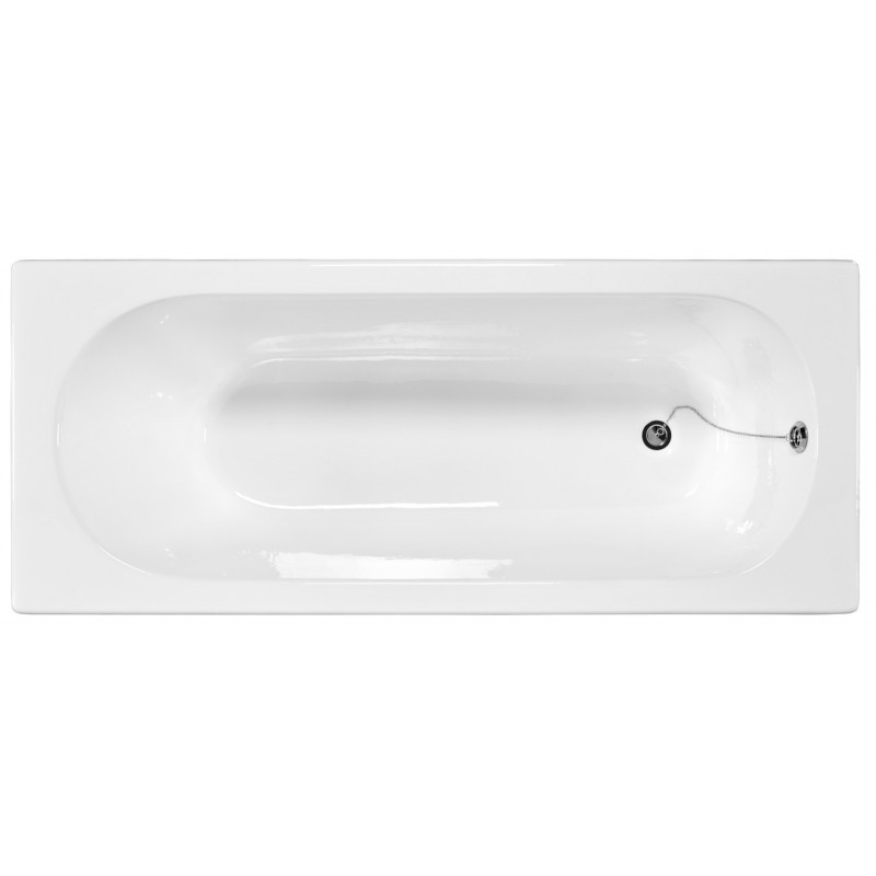 Bali built-in bathtub