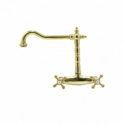 3013 Ulisse fixture to wall
