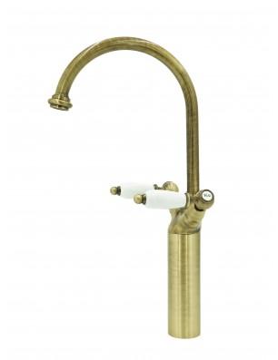 3010 HL Penelope armatur 1-huls bronze