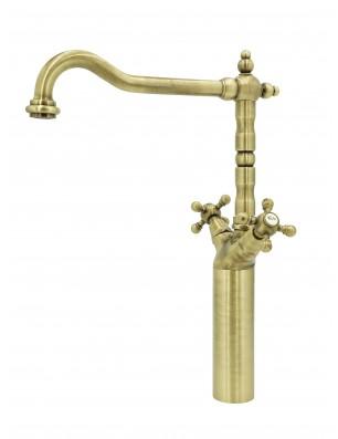 6007 HL Ulisse 1 hole faucets