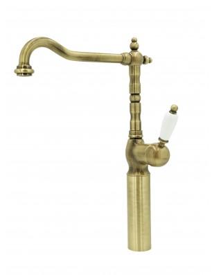 10560 HL Penelope armatur 1-hul  bronze