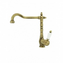 10560 Penelope armatur 1-hul bronze
