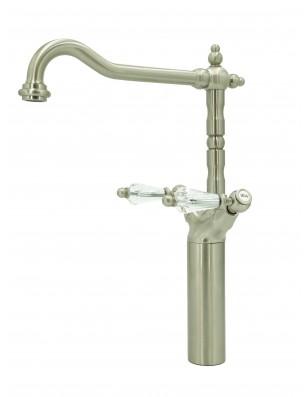 6007 HL Queen 1 hole faucet
