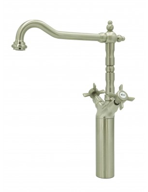 6007 HL Waterspring 1 hole faucet