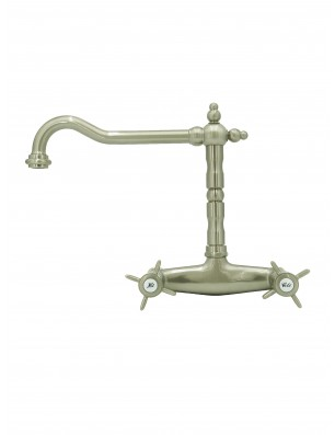 3013 Water spring fixture to wall