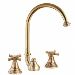 6004 Waterspring faucet 3-hole