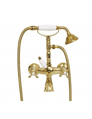 6000 Ulisse faucet for bathtub
