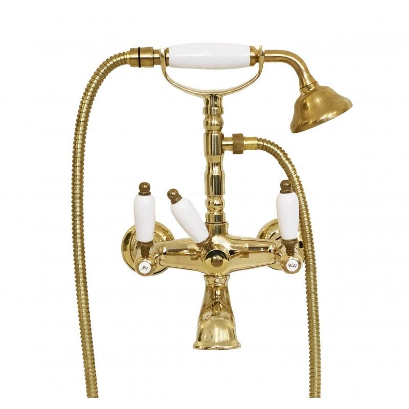 6000 Penelope faucet for bathtub