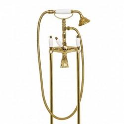 6000 + 6020 Penelope faucet for bathtub