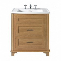 Radcliffe sink with cupboard and drawer