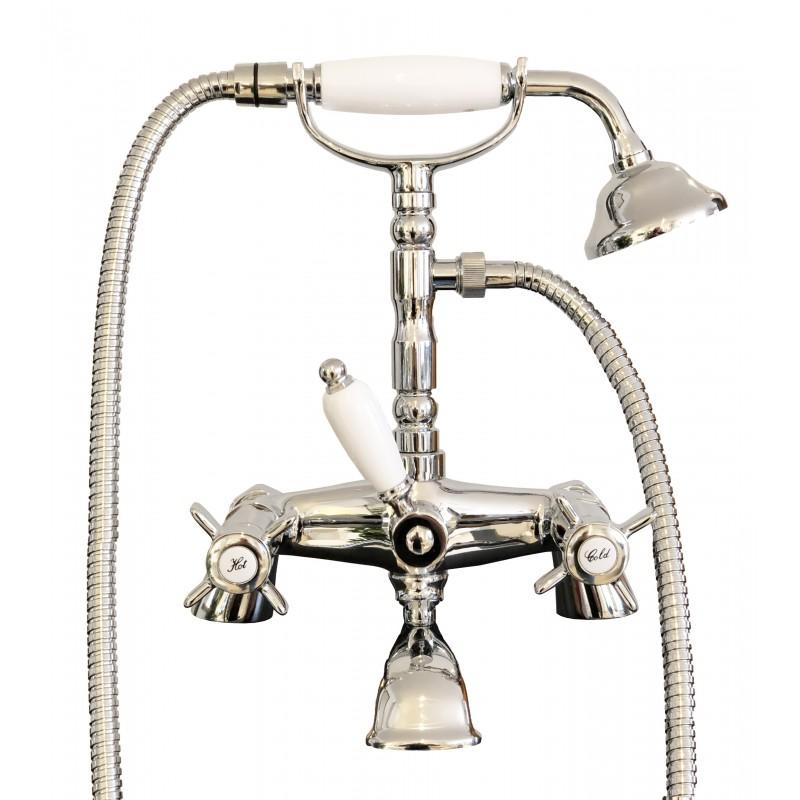 6002 Ulisse kran för badkar