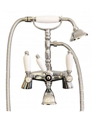 6002 Penelope armatur til badekar