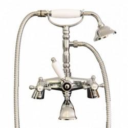 6002 Ulisse faucet for bathtub