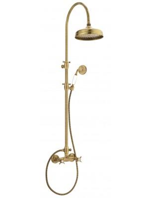 Doccia arco Ulysses faucet shower