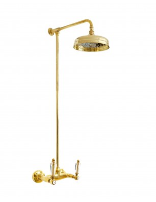 777 Queen faucet shower