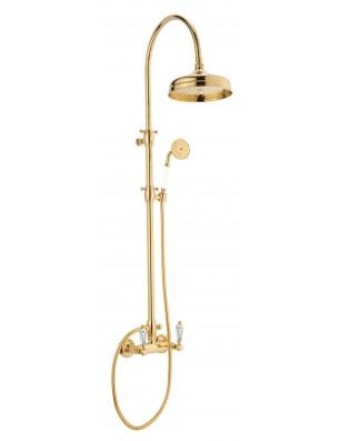 Doccia arco Queen faucet shower
