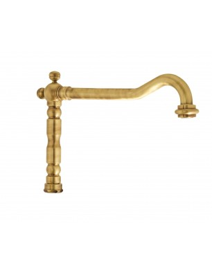 Swivel spout romantic
