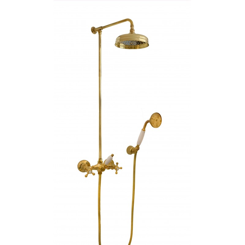 778 Ulisse faucet for shower