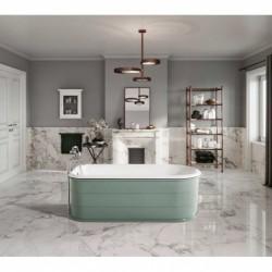 Crosby bathtub