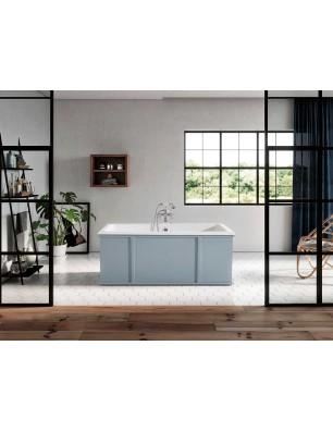 Allen bathtub