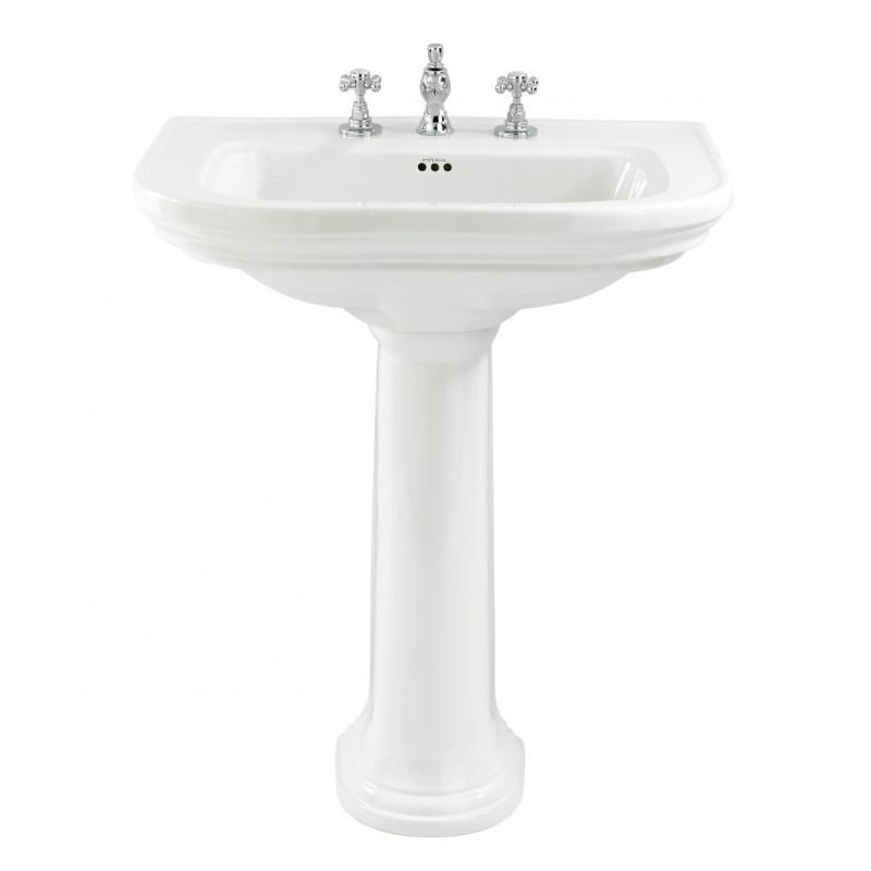 CARLYON Stor håndvask