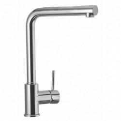 35373 kitchen faucet Stainless steel