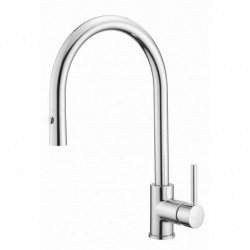 23176 kitchen faucet with pull-out hand shower