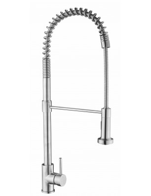 35378 kitchen faucet Stainless steel