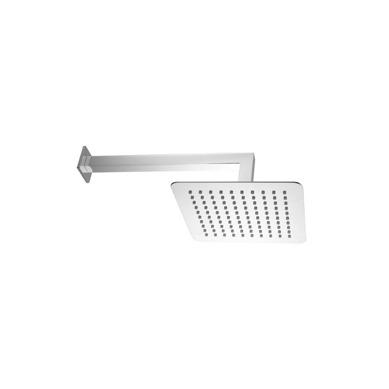 Shower head Ø 200 mm for 34148