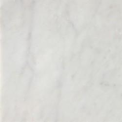 Bordplade i Carrara marmor 3 cm