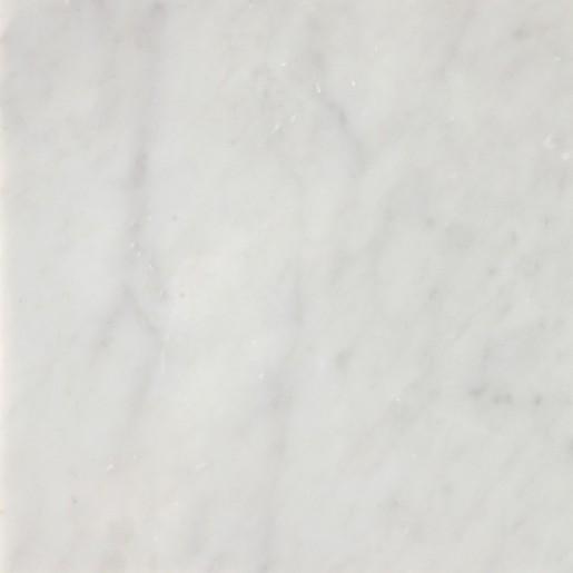 Tabletop in Carrara marble 3 cm