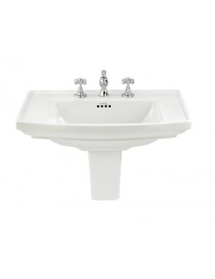 RADCLIFF Stor håndvask til væg