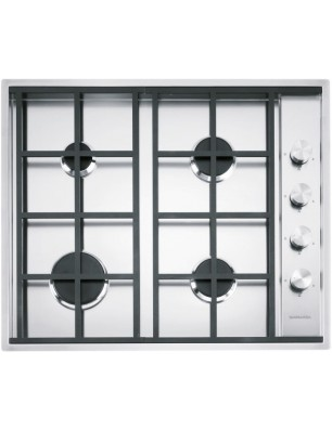 Lab 65 cm built-in and flush hob
