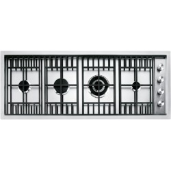 Lab 120 cm built-in and flush hob